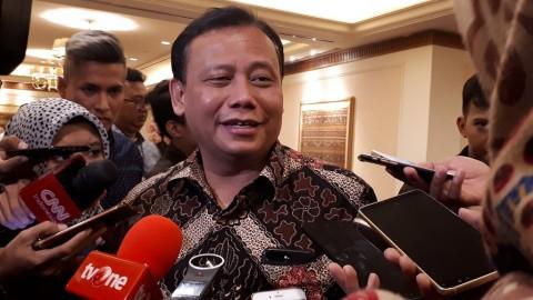 KPU Diminta Segera Tertibkan Alat Peraga Kampanye