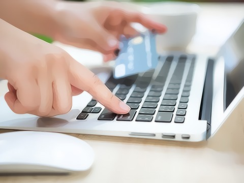 Lindungi Konsumen, OJK Blokir <i>Fintech</i> Ilegal di <i>Play Store</i>