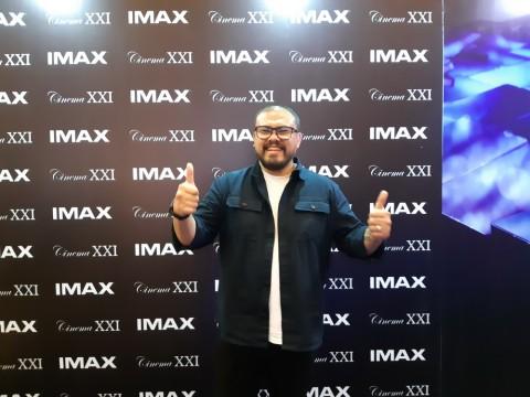 Joko Anwar Sutradara Terbaik FFI 2020