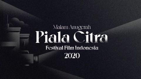 Daftar Pemenang Festival Film Indonesia 2020