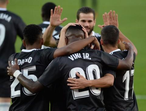 Sevilla vs Real Madrid: Diwarnai Gol Bunuh Diri, Madrid Boyong Tiga Poin