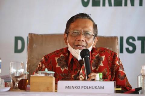 Pemerintah Senang KPK 'Panen' Pejabat Teras yang Korupsi