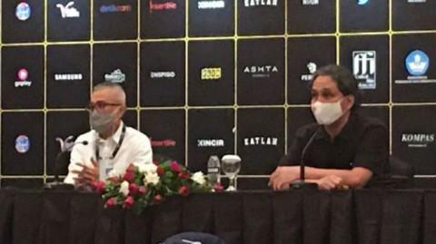 Pandemi, Kemendikbud Cari Solusi Jitu Pengganti Bioskop