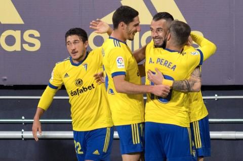 Cadiz vs Barcelona: Blaugrana Menyerah dari Tuan Rumah