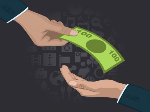 Bawaslu Menggalakkan Patroli Politik Uang saat Masa Tenang