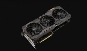 Begini Performa Asus TUF Gaming GeForce RTX 3070 08G Gaming