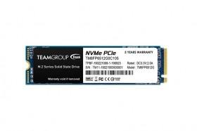 Begini Performa TeamGroup MP33 M.2 PCIe SSD 512GB