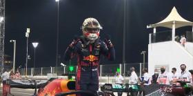 F1GP Abu Dhabi: Verstappen Raih Pole Perdana di 2020