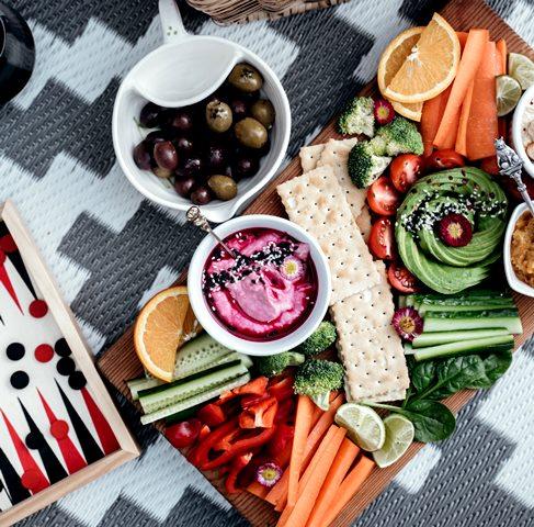 Makanan ini baik untuk kesehatan jantung kamu. (Foto: Pexels.com)