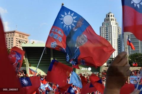 Taiwan akan Bergabung dengan Pakta Perdagangan Trans-Pasifik