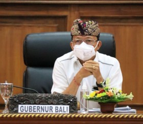 Bali Governor Prohibits New Year's Eve Celebrations