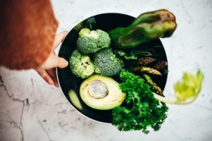Ini Deretan Sayur dan Buah yang Membakar Kalori