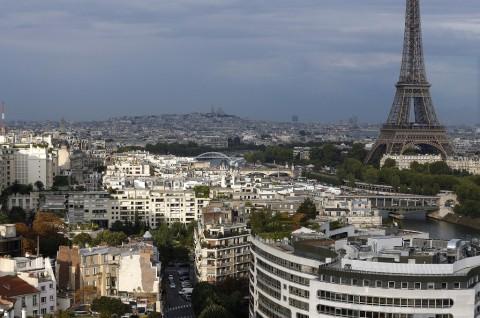 Terlalu Banyak Pejabat Perempuan, Kota Paris Didenda Rp1,5 Miliar