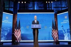 Biden Tunjuk Mantan Gubernur Michigan Jadi Menteri Energi