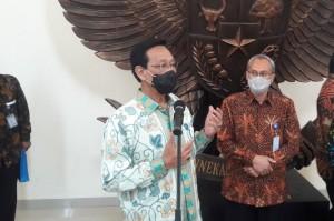 Gubernur Wajibkan Rapid Antigen atau Swab untuk Masuk ke DIY