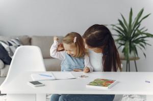 5 Tanda untuk Mengetahui Apakah Anak Menderita Disleksia