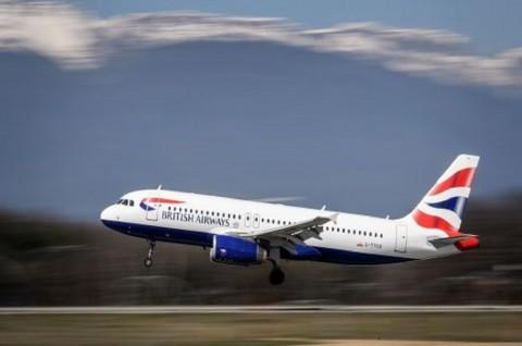 Amerika Latin Larang Semua Penerbangan dari Inggris