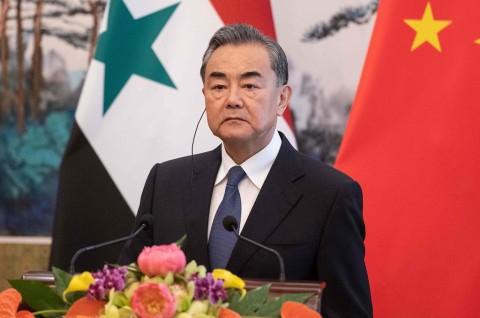 Tiongkok Dorong AS Segera Kembali ke Perjanjian Nuklir Iran