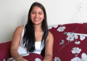 Novia Wijayanti, Single Mother Tangguh yang Terluka karena Cinta dan Bangkit karena Olahraga