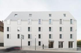 Kaleidoskop Properti 2020, 5 Bangunan Paling Ramah Lingkungan di Dunia