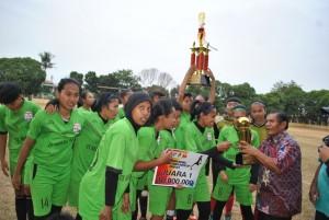 Sambil Terapkan Prokes, Kartini Cup X Siap Bergulir pada Maret 2021