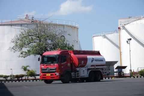 Nataru, Pertamina Antisipasi Peningkatan Konsumsi BBM-LPG di Kalimantan