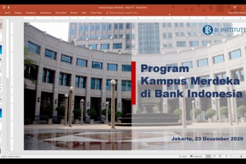 Unhas Masuk Program Kampus Merdeka BI, Kampus Pertama Luar Jawa