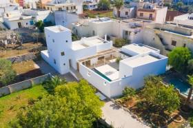 Kaleidoskop Properti 2020, Rumah dengan Desain Nyentrik