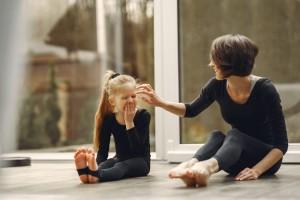 Cara Menghindari Cedera saat Berolahraga di Rumah