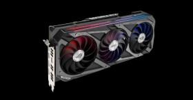 Menjajal Asus ROG Strix GeForce RTX 3060 Ti 8G Gaming