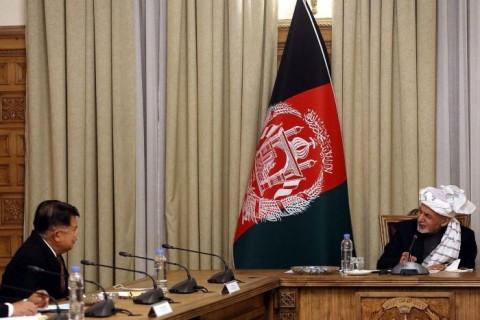 Presiden Afghanistan Minta Jusuf Kalla Jadi Mediator dengan Taliban