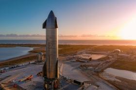SpaceX akan Gandakan Penggunaan Pad Peluncuran