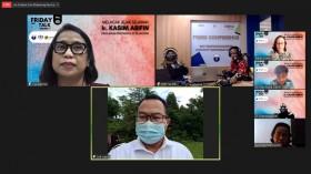 Jejak Sejarah Kasim Arifin, Sang Pahlawan Pertanian di Kejauhan