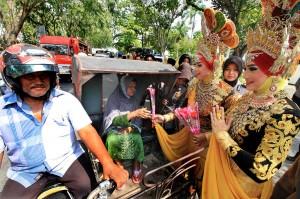 Bupati Aceh Besar Ajak Pegawai Berbahasa Daerah Setiap Kamis
