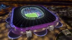 Intip Desain Memukau Stadion Piala Dunia 2022 di Qatar