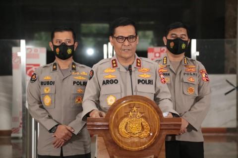 Polri Ikut Menyelidiki Penghinaan Lagu Indonesia Raya