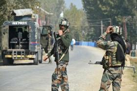Militer India Dituduh Merekayasa Kematian 3 Pekerja di Kashmir