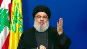Hizbullah Klaim Gandakan Rudal untuk Serang Israel dalam Setahun