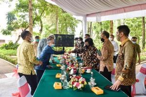 UNDP dan KLHK Satukan Tujuan Pemulihan Lingkungan