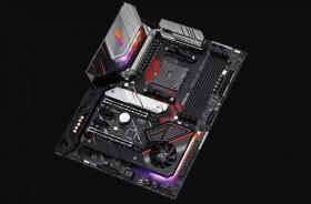 Menjajal Motherboard ASRock X570 PG Velocita
