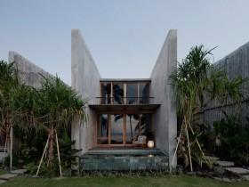 Kaleidoskop Properti 2020: Hotel dengan Desain Terbaik, Ada dari Indonesia!