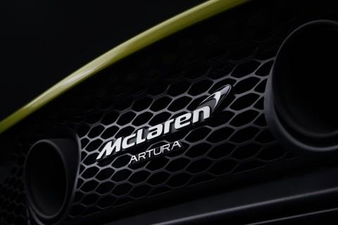McLaren Ogah Buat Mobil SUV