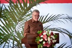 FAO Apresiasi Kemajuan Perhutanan Indonesia