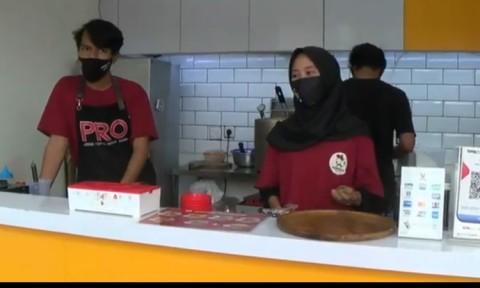 Pegawai Rumah Makan Siap Saji di Tangerang Jadi Korban Hipnotis