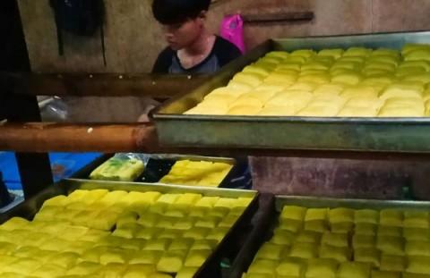 Konsumen Keluhkan Hilangnya Stok Tahu dan Tempe di Pasaran