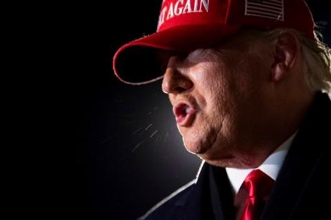 Terungkap! Trump Tekan Pejabat Daerah untuk Ubah Hasil Pemilu