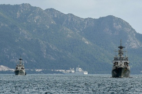 KSAL: Drone Bawah Laut Bisa Digunakan Industri dan Militer