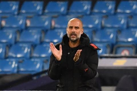 Kembalinya Kepercayaan Diri Josep Guardiola