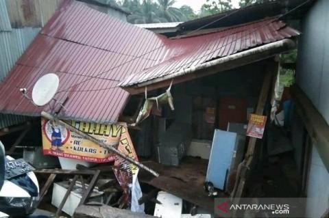Aktivitas Sesar Segmen Geresa Memicu 8 Kali Gempa di Morowali