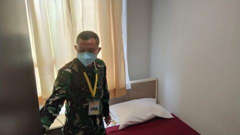 3 Skenario Pemerintah Menangani Lonjakan Pasien Covid-19 Imbas Nataru